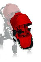 Baby Jogger City Select Tweede zitje Kit - Ruby
