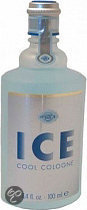 4711 Ice for Men - 100 ml - Eau de Cologne