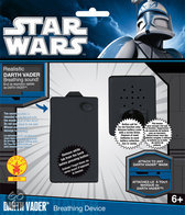 Darth Vader Breathing Device - Stemvervormer