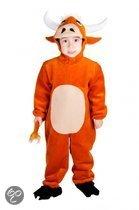Stier kostuum voor kinderen 5-7 jaar