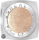 LOral Paris Color Infallible - 002 Hourglass Beige - Oogschaduw