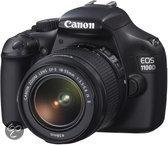 Продам Canon EOS 1100D EF-S 18-55 Kit.  Нажмите для увеличения.