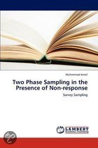 Two Phase Sampling in the Presence of Non-Response
