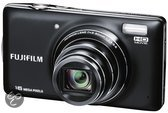 Fujifilm FinePix T400 - Zwart