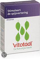 Vitotaal® Ananas