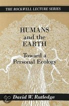 Humans and the Earth