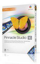 Pinnacle Studio 16 - Engels