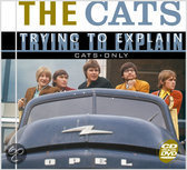 Trying To Explain - Cats Only