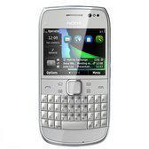 Nokia E6-00 - Zilver