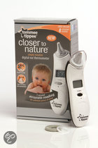 Tommee Tippee Closer to Nature - Digitale Oorthermometer