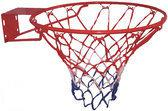 Bremshey Basket Met Basketbalnet