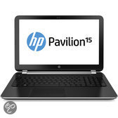 HP Pavilion 15-N001ED - Laptop