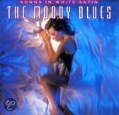 Moody Blues, The - Songs In White Satin