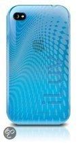 iLuv Wave TPU Case - Blauw