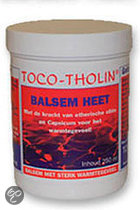 Toco-Tholine Balsem Heet - 250 ml