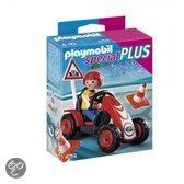 Playmobil Mini-kart Race - 4759
