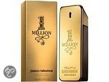 Paco Rabanne 1 Million - 200ml - Eau de Toilette