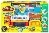 Play-Doh - Mijn Eigen Doh Keuken