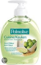 Palmolive handzeep Keuken Anti Geur, 300 ml