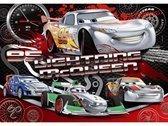 Clementoni Cars Puzzel 60 stukjes
