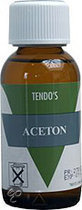 Tendo Aceton - 100 ml