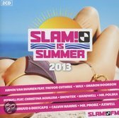 Slam! Is Summer 2013