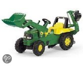 Rolly Toys Tractor Junior John Deere