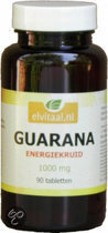 Elvitaal Guarana 90 tab