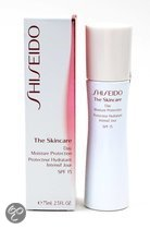 Shiseido Skin Care Day Moisture Protection SPF 15 - 75ml - Dagcrème