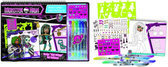 Monster High Mode Set