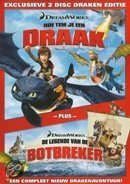 How To Train Your Dragon (Hoe Tem Je Een Draak) (S.E.)