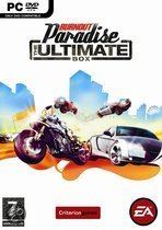 Foto van Burnout: Paradise - The Ultimate Box