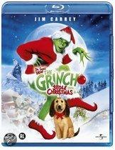 Cover van de film 'The Grinch'
