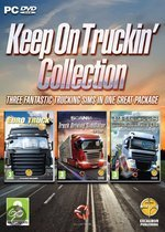 Foto van Keep on Truckin Simulation