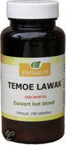 Elvitaal Temoe Lawak 100 tab