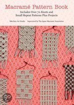 Macrame Pattern Book