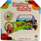 Farm House Combo Set