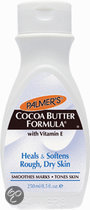 Palmers Cocoa Butter Formula Lotion - 250 ml - Bodylotion