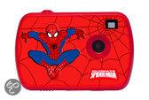 Spiderman Ultimate 1.3 Megapixel Camera met 1.44
