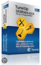 TuneUp Utilities 2013