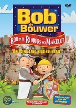 Bob de Bouwer - Ridders van Makelot