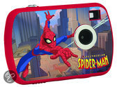 Spider-Man 1.3 Megapixel - Digitale camera