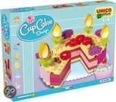 Androni Unico Plus taart, 56dlg.