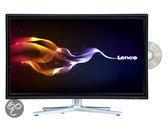 Lenco DVL-2458 - Led-tv - 24 inch - Full HD - Zwart