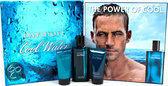 Davidoff Coolwater Homme - Geschenkset