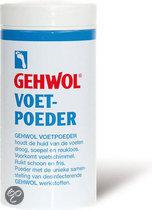 Gehwol Voetpoeder - 100 gr