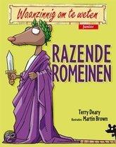 Razende romeinen