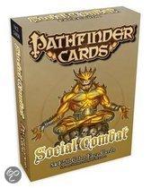 Pathfinder Campaign Cards