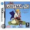 Lost Magic
