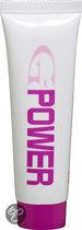 Ruf-G-Power Orgasuscreme 30 Ml - Beate-Creams&lotions&sprays
